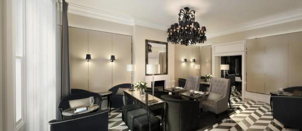Eccleston Square High-Tech Hotel Opens Tomorrow in London (5)