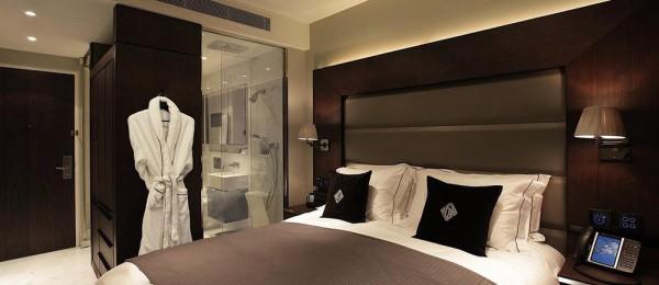 Eccleston Square High-Tech Hotel Opens Tomorrow in London (4)