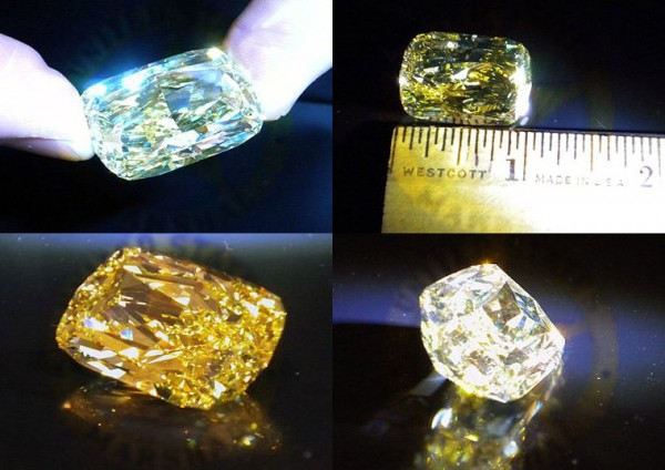 Golden-Eye Yellow Diamond up for Grabs (1)