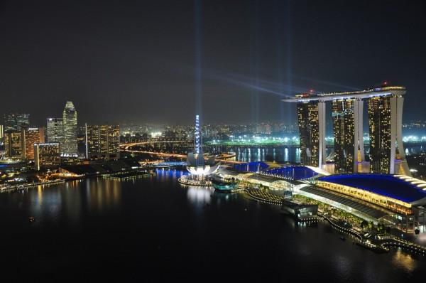 Louis Vuitton's Island Maison in Singapore (1)