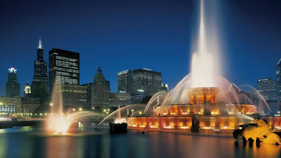 Luxe Package at Fairmont Chicago $10,000 Shopping Gift Card
