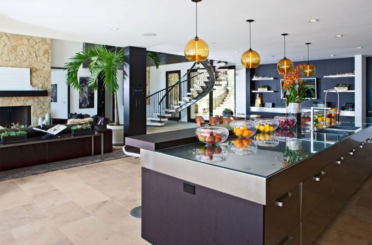 Luxury Mansion in Malibu (19)