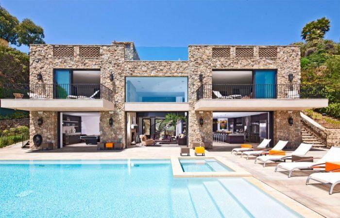 Luxury Mansion in Malibu (32)