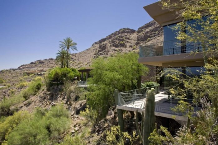 Outstanding Luxury residence in Arizona (14)