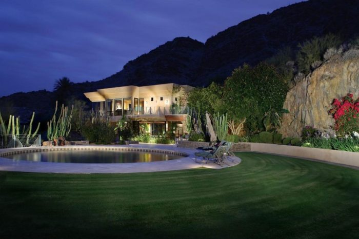 Outstanding Luxury residence in Arizona (12)