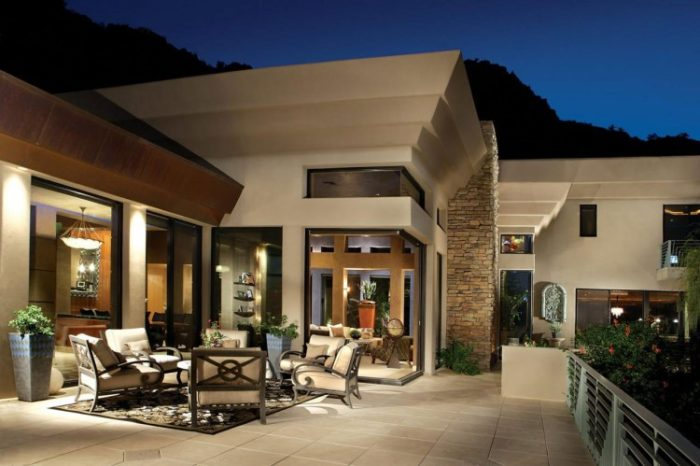 Outstanding Luxury residence in Arizona (11)