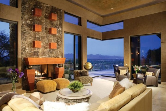 Outstanding Luxury residence in Arizona (10)