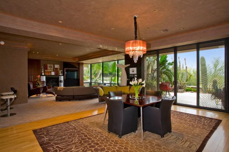 Outstanding Luxury residence in Arizona (4)
