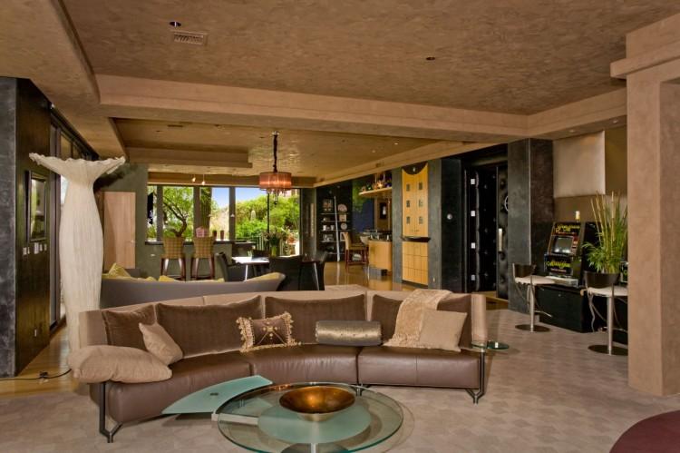 Outstanding Luxury residence in Arizona (2)