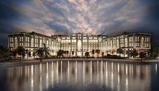 Palazzo Versace to Open Soon in Dubai (5)