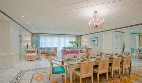 Palazzo Versace to Open Soon in Dubai (4)