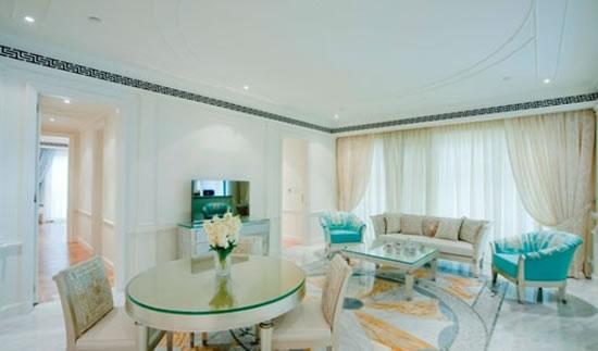 Palazzo Versace to Open Soon in Dubai (3)