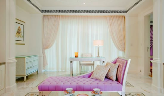 Palazzo Versace to Open Soon in Dubai (2)