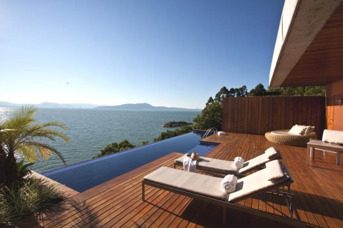 Ponta dos Ganchos Luxury Resort in Brazil (7)