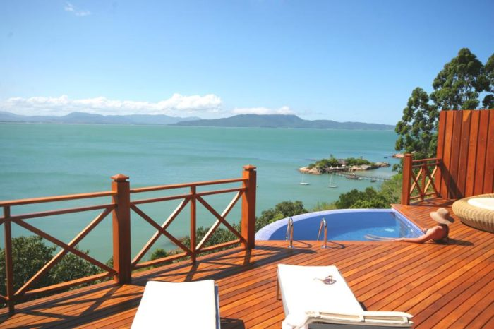 Ponta dos Ganchos Luxury Resort in Brazil (4)