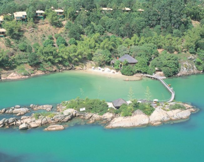 Ponta dos Ganchos Luxury Resort in Brazil (12)