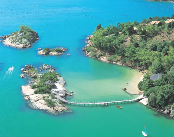 Ponta dos Ganchos Luxury Resort in Brazil (11)