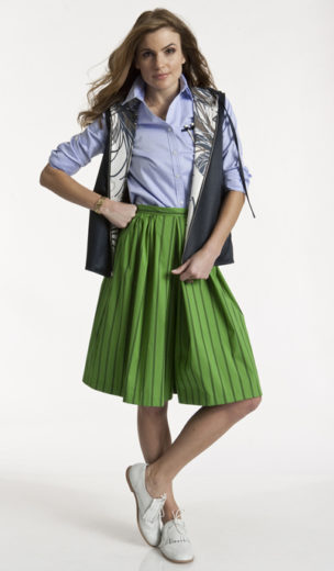 Runway Inspired Golf Wear (6)
