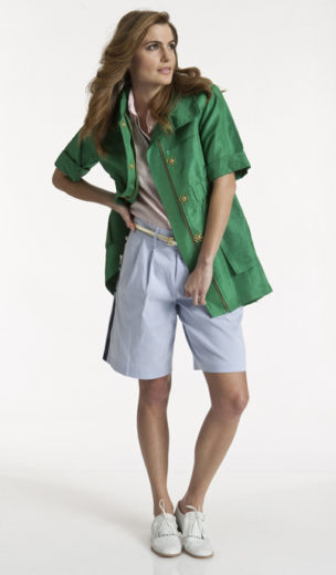 Runway Inspired Golf Wear (2)