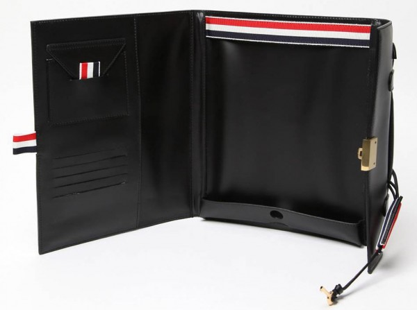 iPad Briefcases from Thom Browne (6)