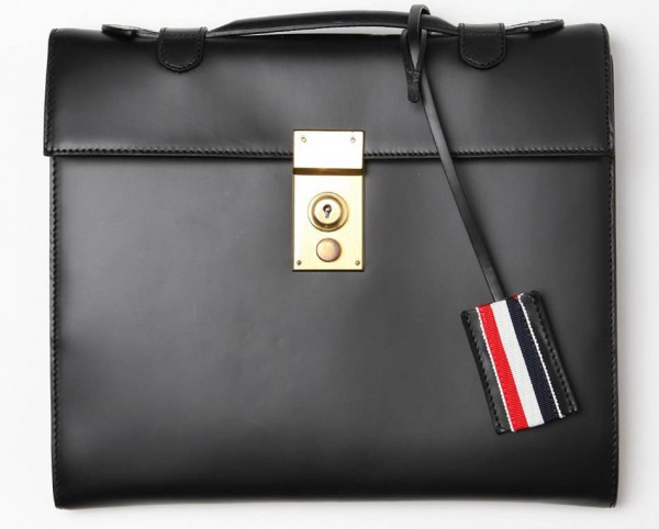 iPad Briefcases from Thom Browne (2)