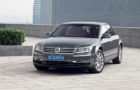 2011 Volkswagen Phaeton Photos (25)