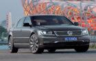 2011 Volkswagen Phaeton Photos (23)