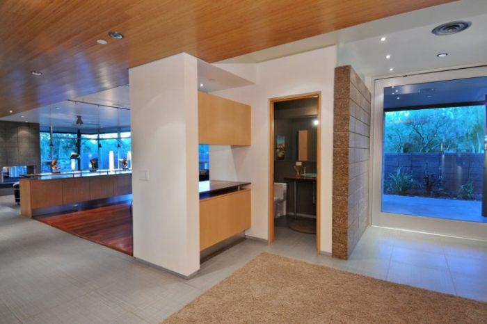 Beautiful Contemporary Residence in Arizona (21)