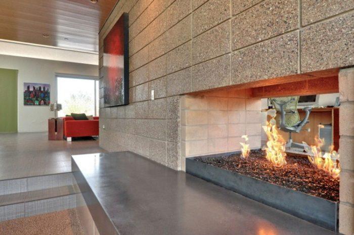 Beautiful Contemporary Residence in Arizona (20)