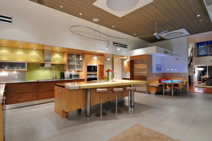 Beautiful Contemporary Residence in Arizona (14)