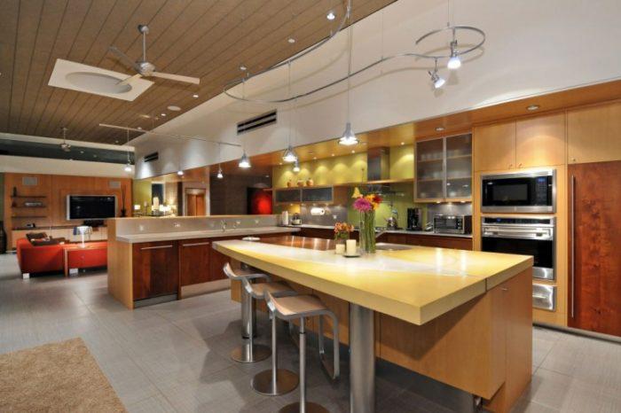 Beautiful Contemporary Residence in Arizona (13)