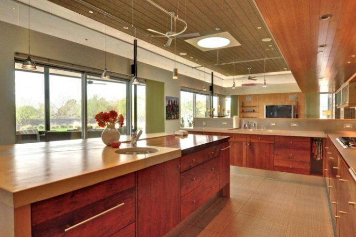 Beautiful Contemporary Residence in Arizona (12)