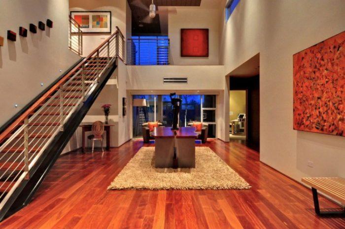 Beautiful Contemporary Residence in Arizona (10)
