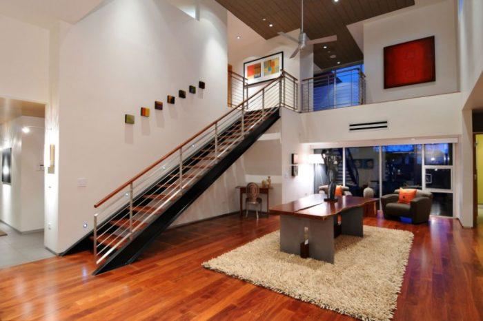 Beautiful Contemporary Residence in Arizona (9)