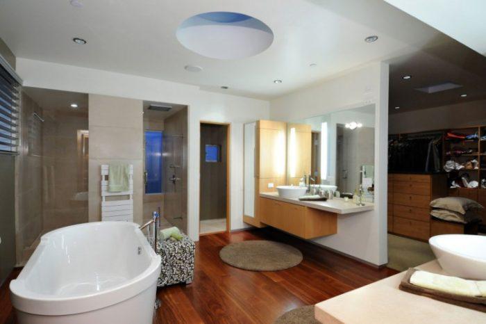 Beautiful Contemporary Residence in Arizona (6)
