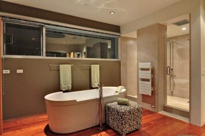 Beautiful Contemporary Residence in Arizona (5)