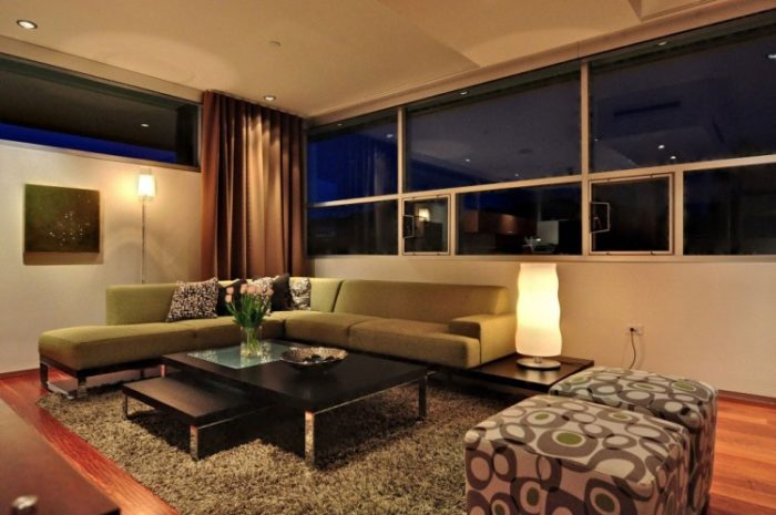 Beautiful Contemporary Residence in Arizona (4)