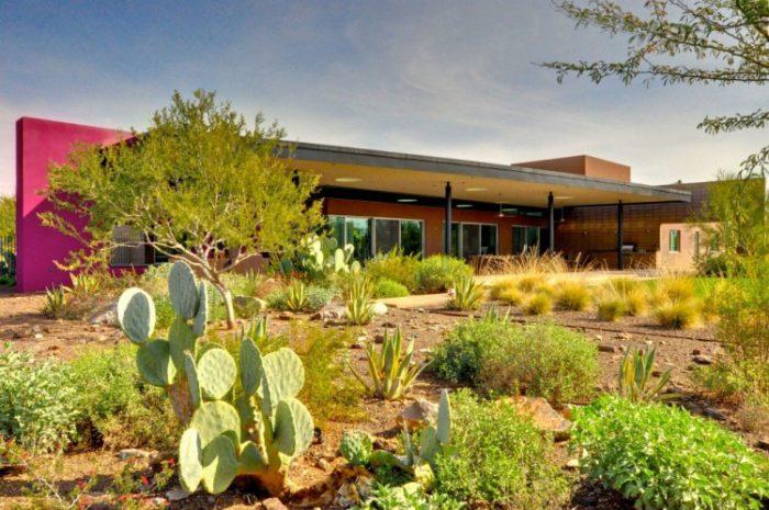 Beautiful Contemporary Residence in Arizona (27)
