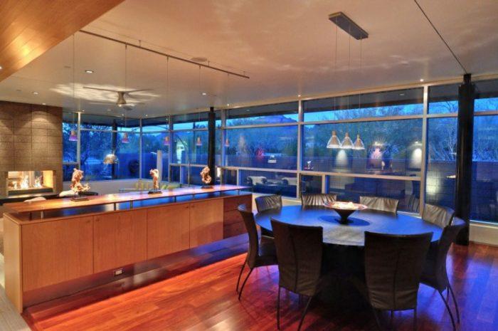 Beautiful Contemporary Residence in Arizona (23)