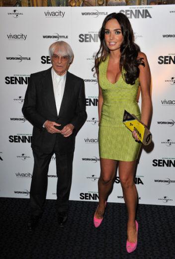 Bernie Ecclestone (3)