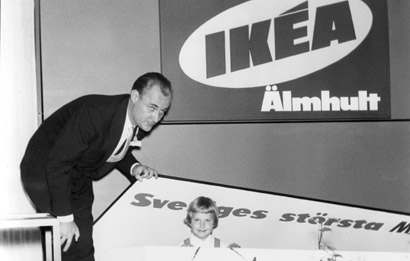 Ingvar Kamprad – The Billionaire Behind IKEA (5)