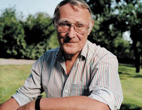 Ingvar Kamprad – The Billionaire Behind IKEA (2)