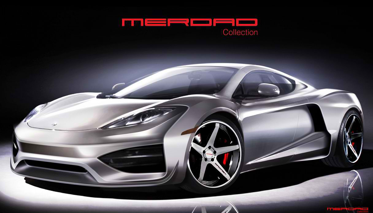 Merdad-Tuned McLAren MP4-12C (6)
