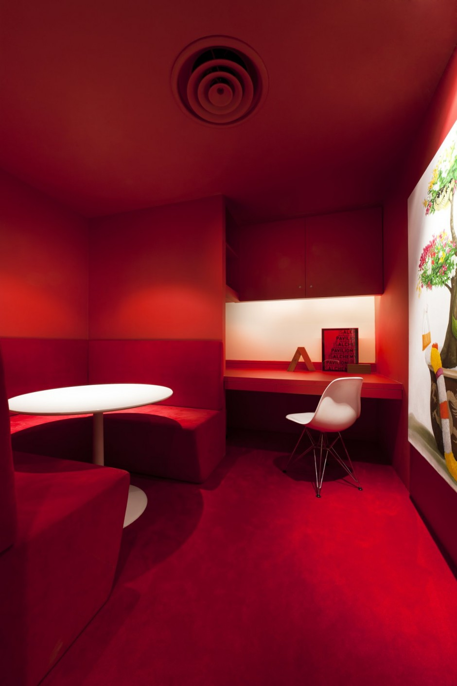 Ministry of Design Office in Singapore 25 -