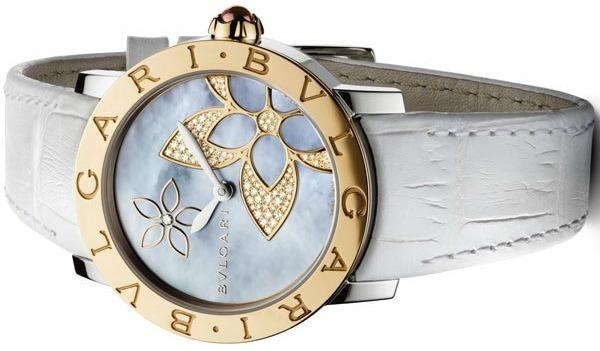 New Luxe Watches in the Bulgari Bulgari Collection (2)