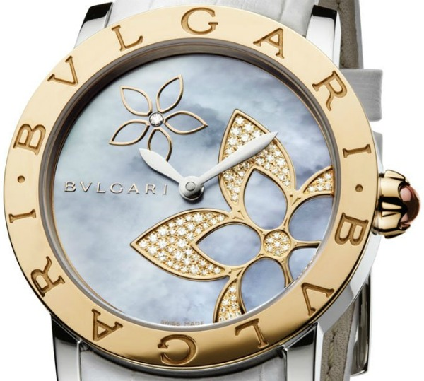 New Luxe Watches in the Bulgari Bulgari Collection (1)
