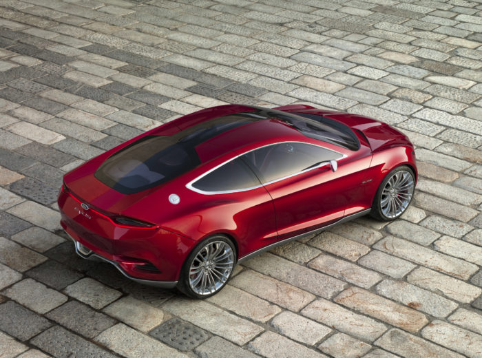 The Amazing Ford Evos Concept (14)