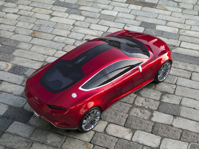 The Amazing Ford Evos Concept (13)