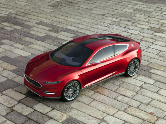 The Amazing Ford Evos Concept (12)