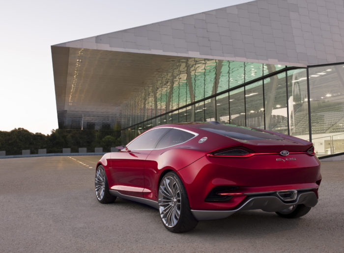 The Amazing Ford Evos Concept (8)